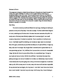 personal essay on death co personal essay on death