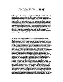 elizabeth browning how do i love thee essay