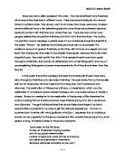 The choosing by liz lochhead essay