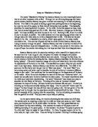 bye child seamus heaney essays