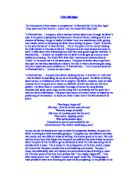 metaphors sylvia plath essays