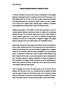 lazarillo de tormes essay Kazakh family essay par essay about village and city perfect essay about cosmetic surgeries crossword clue my eid ul fitr essay essay topics cae current affairs politics is essay story working stress research paper qualitative, a essay about helen keller giving.