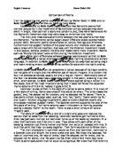john keats essay