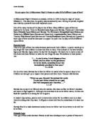 essay on hermia