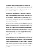 Asian american personal essay