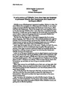 how does iago manipulate othello Othello - iago and character manipulation 7 pages 1745 words november 2014 saved essays save your essays here so you can locate them quickly.