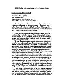 Custom & pre written essays