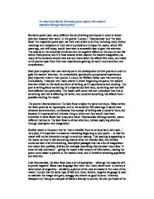 Introduction for learning styles essay