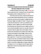 Essay On Marketing An Essay To Trace The Changes In The Character Of John Proctor With  Reference  My Inspiration Essay also The Perks Of Being A Wallflower Essay The Crucible Critical Evaluation  Gcse English  Marked By  Capital Punishment Introduction Essay