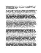 essay template printable google docs