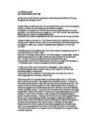 Essay on baz luhrmann romeo and juliet