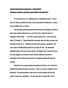 charles dickens english coursework Help with my english coursework the signalman by charles dickens english coursework- charles dickens, great expectations.