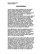 charles dickens great expectations review essay Get help with your essay on great expectations by charles dickens here you will find information about great expectations by charles dickens, great expectations characters essay, great expectations charles dickens essay you can also look through the information about great expectations essay.