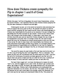 gcse essays great expectations Gcse scheme of work: prose study coursework 'great expectations' by charles dickens duration: 4 weeks aims: taught with the following essay title in mind.