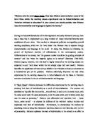 thomas gradgrind junior essay