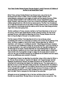 how does charles dickens expose victorian society s awful page 1 zoom in
