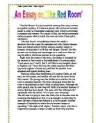 Essays signalman charles dickens