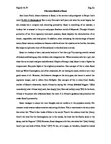 character sketch example essays twenty hueandi co character sketch example essays