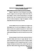 HELP!! English coursework Enduring Love by Ian McEwan?