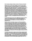 an analysis of zora hurstons unique style of writing Essays and criticism on zora neale hurston - hurston, zora neale - zora neale hurston long fiction analysis and attempted to revive her writing career.