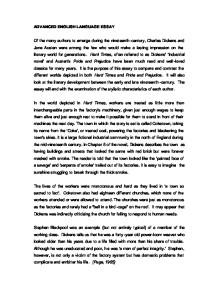 austen essay