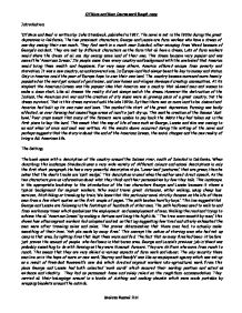 Critique of john berger english literature essay
