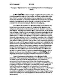 a knowledgeable lettered well essay introduction