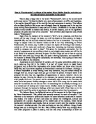 an analysis of judgment and first impressions in frankenstein by mary shelley Frankenstein by mary shelley, first published in 1818 is essentially a story about a student of physics and chemistry who sets out to create his own creature out of decaying cadavers by pushing the boundaries of science critically examine the nexus between god-satan-adam as it emerges in.