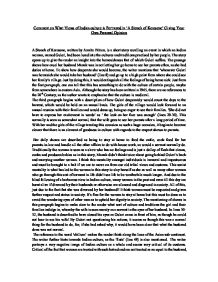 "english literature my culture my tradition essay English literature - essay example (1992) interprets later in english: ""my daughter,/it is going well,/your realizes that apart from balancing tradition."