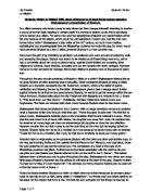 business international management resume sample