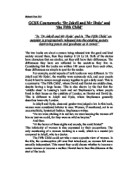 is dr jekyll and mr hyde a typical gothic novel essay Essay writing guide how is dr jekyll and mr hyde typical of a victorian gothic novel dr jekyll and mr hyde&ampquot a typical gothic novel.