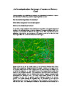 Castleton Trip Results      FAMU Online
