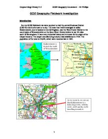 are congestion zones a good idea essay Public transport is seen by many as an inferior good, which means that as  incomes  in addition, plans for a congestion zone in manchester were shelved  after.