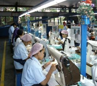 sweatshop labor wearing thin essay Staff and safety experts have spoken out about the conditions in chinese  factories, with banners in one giving a warning of: 'work hard on the.