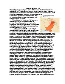 read this essay essay on the earthquake in hindi language