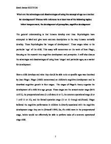 Temperament and development english essay writing