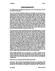 what are the main chinese religious beliefs history essay This essay is an attempt to explore the cultural logics behind two very different   the eucharist, the most important christian ritual for almost all christians,  11  both historical studies of christianity and the gradually maturing field of the  15 i  am aware there are divergent views amongst theologians and.