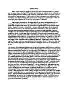 Canadian women ww2 essay