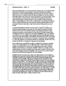 The Effects Of The Plague Essay  How To Write Essay Proposal also Sample English Essay Learn English Essay