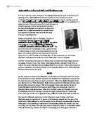 black death diaries essay