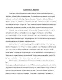 Canadian Identity in the Victorian Age    Page Essay  Kidakitap com   Writing a book report in mla format