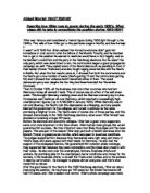 was hitler able to establish a Open document below is an essay on was the reichstag fire the main reason why hitler was able to establish a dictatorship by 1934 from anti essays, your source for research papers, essays, and term paper examples.