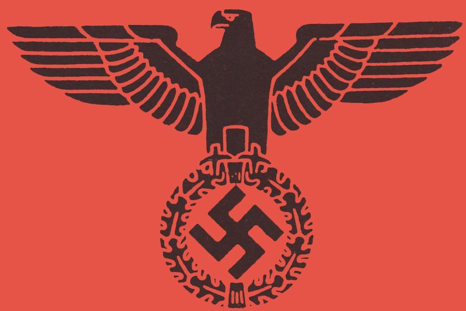 nazi plunder essay