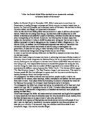 germany: 1918-1923 essay The weimar republic and hitler  use the pdf below to help you focus on the problems the weimar republic faced between 1918 and 1923  complete an essay.