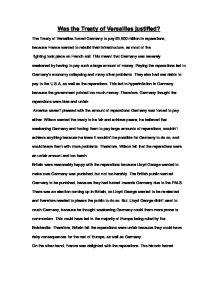 justifying vietnam essay