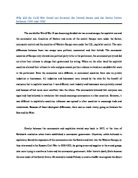 the cold war summary essay sparknotes the cold war  essay on the cold war it s origin causes and phases
