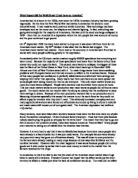 The Wall Street Crash  Gcse History  Marked By Teacherscom Related Gcse Usa  Essays