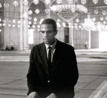 malcolm x essay project gcse history marked by teachers com malcolm x image00 png
