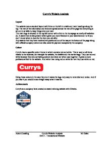 curry college application essay
