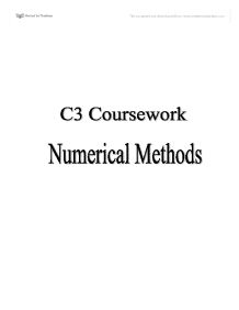 maths gcse number stairs coursework